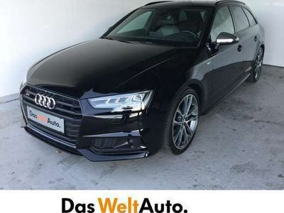 gebraucht Audi S4 Avant quattro