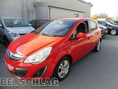gebraucht Opel Corsa 1,4 Active Start/Stop System