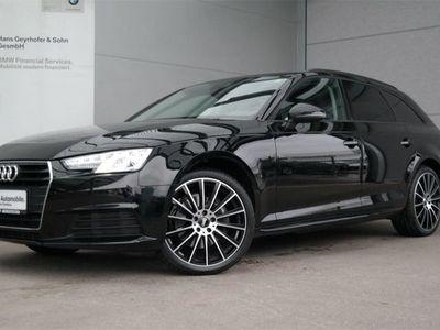 gebraucht Audi A4 Avant 2,0 TDI quattro