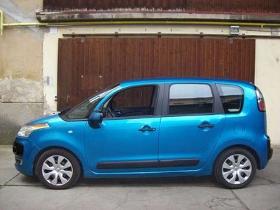 gebraucht Citroën C3 Picasso 1,4 16V VTi Comfort