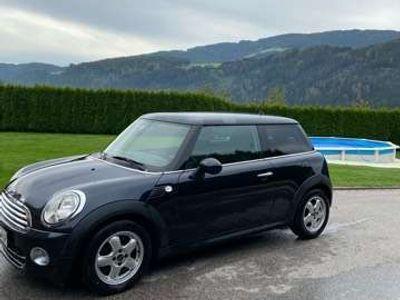 gebraucht Mini Cooper D R57 Klein-/ Kompaktwagen