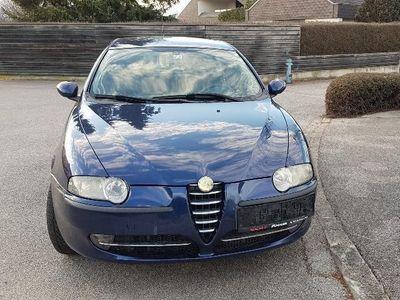 used Alfa Romeo 147 Alfa 1,9 Progression JTD