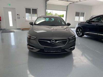 gebraucht Opel Insignia ST 1,6 ECOTEC BlueInjection Innovation St./St.