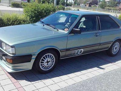 gebraucht Audi 80 Coupe TypCoupe GT 5S Sportwagen / Coupé