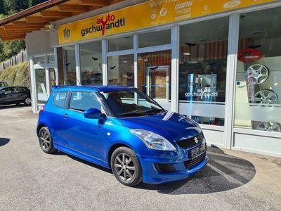 gebraucht Suzuki Swift GL Special