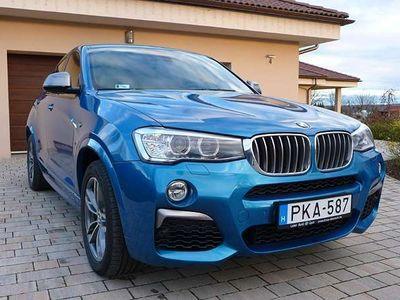 gebraucht BMW X4 M40i SUV / Geländewagen
