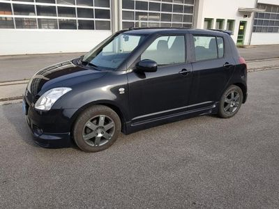 usata Suzuki Swift 1,5 GL special
