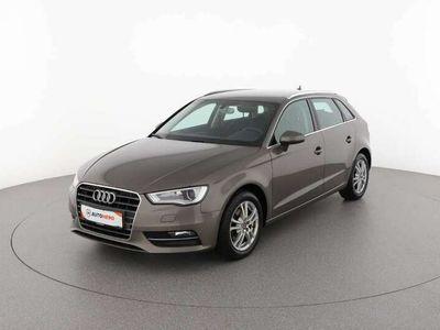 gebraucht Audi A3 Sportback Ambiente ultra