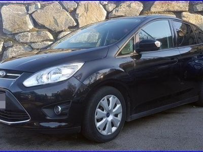 brugt Ford C-MAX Easy 1,6 TDCi
