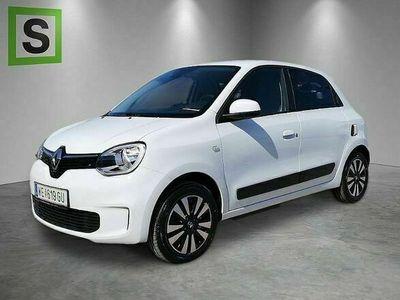 gebraucht Renault Twingo R80 Zen Limousine