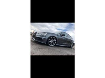 gebraucht Audi A3 Sportback quattro Sport 2,0 TDI S-tronic