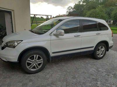 gebraucht Honda CR-V 2,2iDTEC Comfortplus SUV / Geländewagen