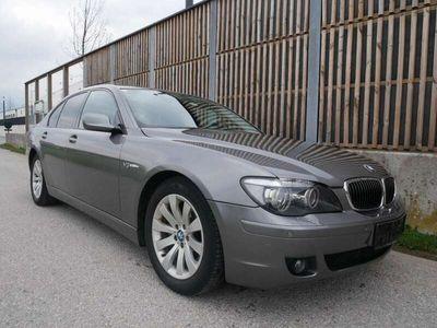 gebraucht BMW 750 7er-Reihe (E65) Aut. *Pickerl*TopAusstattung*