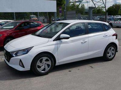 gebraucht Hyundai i20 1.0 Hatchback T-GDi DCT SELECT * FRESH PARKTRON...