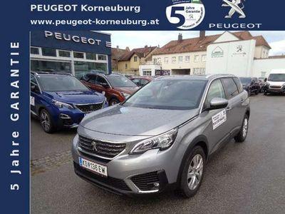 """gebraucht Peugeot 5008 ACTIVE 1,2 PureTech 130 S&S """"5 JAHRE GARANTIE"""""""
