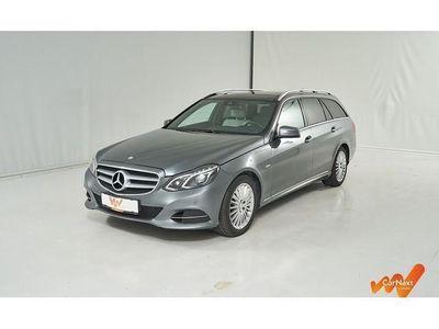 used Mercedes E300 BlueTEC Avantgarde A-Edition Plus Aut (877721)