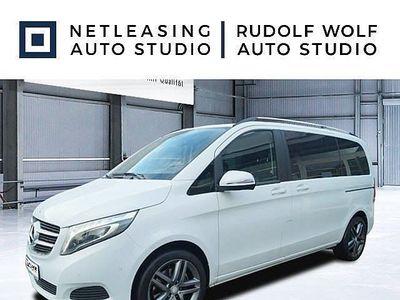 gebraucht Mercedes V250 V-KlasseBT 4M+Kompakt+Navi+LED+Edition+elektrTür Autom./R-CD, 190 PS, 5 Türen, Automatik