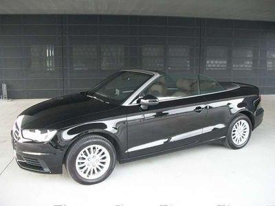 gebraucht Audi A3 Cabriolet 2,0 TDI Ambiente S-tronic