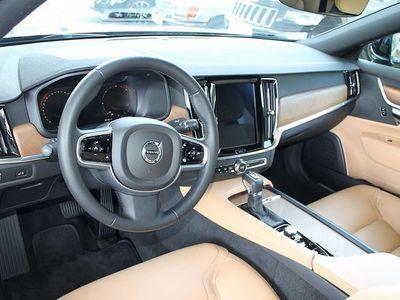 gebraucht Volvo S90 D5 AWD Inscription Geartronic Inscription