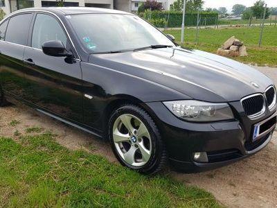 brugt BMW 320 320 E90 d LCI