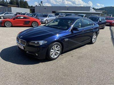 gebraucht BMW 520 d xDrive Österreich-Paket Aut.