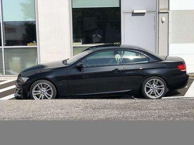 gebraucht BMW 330 Cabriolet i Aut.
