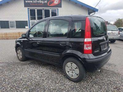 brugt Fiat Panda 1,1 ECO Active Klein-/ Kompaktwagen,