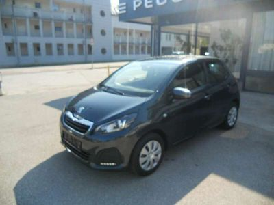 gebraucht Peugeot 108 VTI 72 Stop