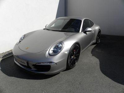 gebraucht Porsche 911 Carrera Coupe (991)