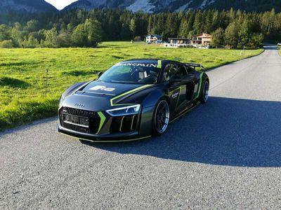 gebraucht Audi R8 Coupé plus 5,2 FSI quattro S-tronic