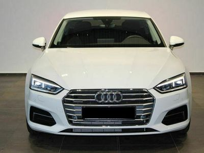 gebraucht Audi A5 Sportback 2,0 TFSI qu sport S-tronic Virtual LED Kam AHK