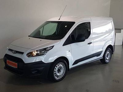 gebraucht Ford Transit Connect L1 200 1,6 TDCi Ambiente