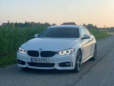 gebraucht BMW 430 Gran Coupé 4er-Reihe Gran Coupe Diesel (F36) M Sp