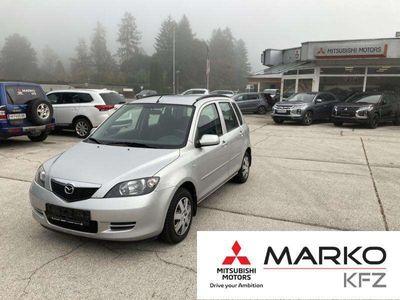 gebraucht Mazda 2 EXPORT Klein-/ Kompaktwagen