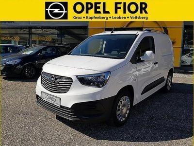 gebraucht Opel Combo Cargo Edition L2H1