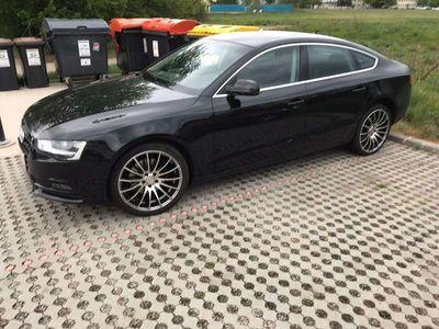 gebraucht Audi A5 Sportback 2,0 TDI B8 Limousine