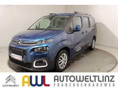 gebraucht Citroën Berlingo BlueHDI 100 S&S Live XL