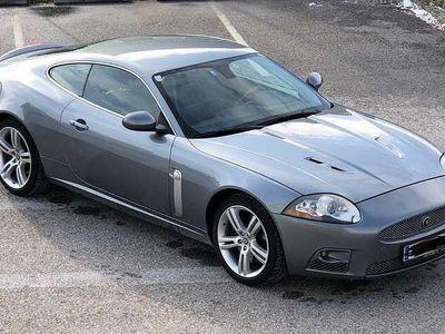 gebraucht Jaguar XKR Limousine
