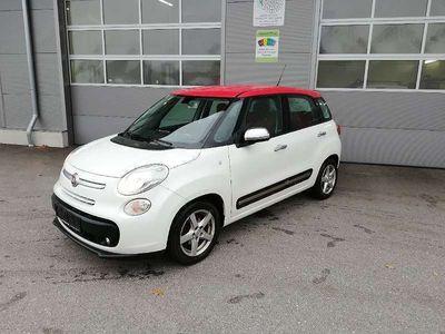 gebraucht Fiat 500L 1,4 95 Pop Kombi / Family Van