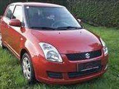 used Suzuki Swift 1,3 GL-A 4WD Special Klein-/ Kompaktwagen,