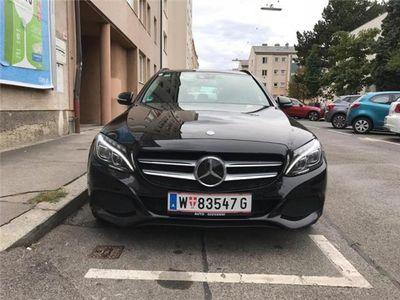 gebraucht Mercedes C250 T BlueTEC A-Edition Plus Aut.