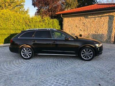 gebraucht Audi A6 Allroad 3,0 TDI Quattro Intense tiptronic