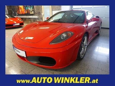 gebraucht Ferrari F430 F430 FF1 Sportwagen / Coupé,
