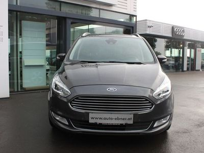 used Ford Galaxy 2,0 TDCi Titanium Start/Stop Powershift