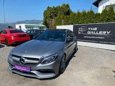gebraucht Mercedes C63 AMG AMG / Vollausstattung