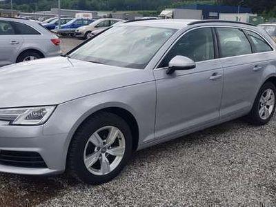 gebraucht Audi A4 Avant 2,0 TDI-Navi-Xenon
