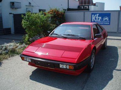 gebraucht Ferrari Mondial Mondial8 - Originalleder - Topzustand