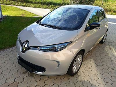 gebraucht Renault Zoe Intense Klein-/ Kompaktwagen