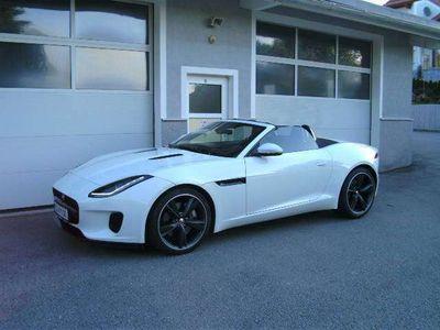 gebraucht Jaguar F-Type 2,0 Turbo Aut. nur 15000KM !!