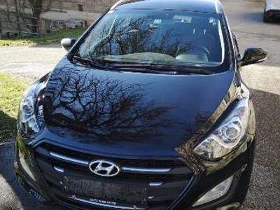 gebraucht Hyundai i30 CW 1,4 CRDi Comfort